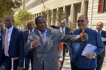#Budget2020 Mboweni missed the boat on debt reduction - DA | News Article