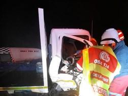 Boere Droogtehulp SA sy eie vragmotor kwyt | News Article