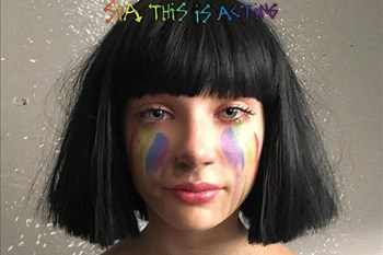 Wanna know what Sia looks like? | Blog Post