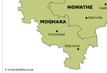 Water interruptions on the cards for Moqhaka residents | News Article