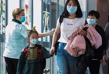 #Coronavirus: Businesses urged get masks to those who need it | News Article