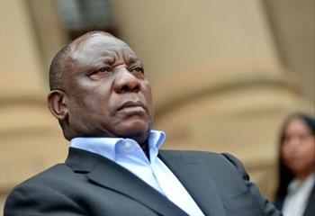 #Coronavirus: Fly the SA flag and pray - Ramaphosa | News Article