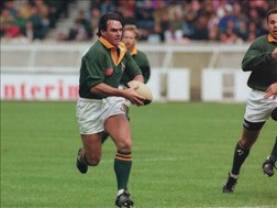 Bok great Danie Gerber tests positive for COVID-19 | News Article