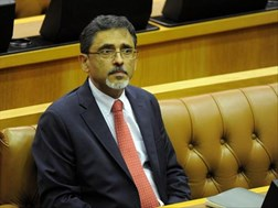 Patel threatens companies with jail time | News Article