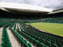 Wimbledon could be cancelled this week | News Article