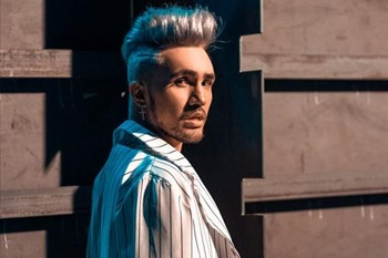 Alucius Mocumi Talks To South African Pop Sensation Armand Joubert  | Blog Post