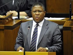 #Coronavirus: Public transport a high risk - Mbalula | News Article