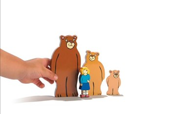 #OFMKidsCorner - Classic fairy-tales: Goldilocks and the 3 bears | Blog Post