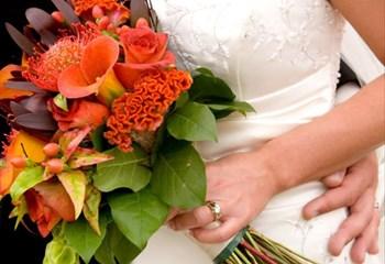 No kissing the bride as Sri Lanka lifts weddings ban   News Article