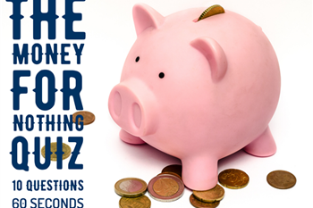 The Good Morning Breakfast on OFM: The Money for nothing quiz 29 May   Blog Post