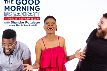 The Best Of The Good Morning Breakfast on OFM 29 MAY    Blog Post