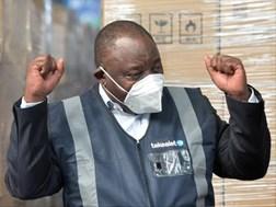 #CoronavirusSA: Ramaphosa calls on SA to pray for healing | News Article