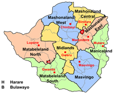 #Coronavirus: 'No need for panic over rising Zimbabwe #Covid19 cases' - WHO | News Article