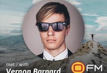 Own It - Vernon Barnard [Deel 1 van 4]   News Article