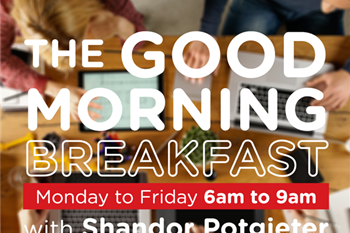 The Good Morning Breakfast on OFM: Back to work for some.. | Blog Post