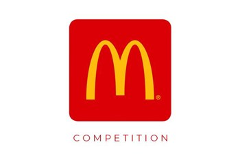 Win with McDonald's!