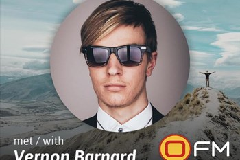 Own It - Vernon Barnard [Deel 4 van 4] | Blog Post