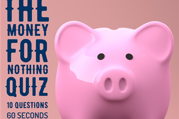 The Good Morning Breakfast : The Money For Nothing Quiz 02 June   Blog Post