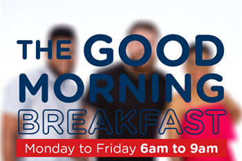 The Good Morning Breakfast on OFM: Are finders keepers ?   Blog Post