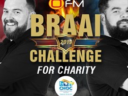 #OFMBraaiChallenge, 20 September 2019 | News Article