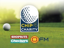 Shoprite Checkers OFM Chip 4 Charity 2020, 6 March 2020 | News Article