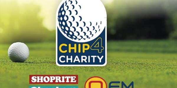 Shoprite Checkers OFM Chip 4 Charity 2020, 6 March 2020   News Article