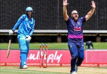 Von Berg to link up with the Knights this weekend | News Article