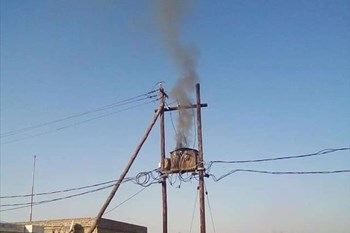 Unrest in Vaal over electricity  | News Article