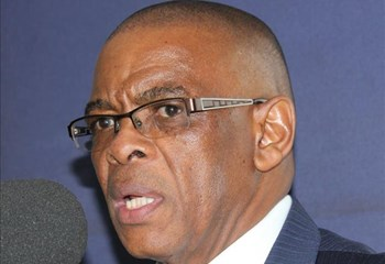 MECs should account for failed Vrede project: Cope    News Article