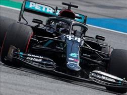 Hamilton claims 85th career win | News Article