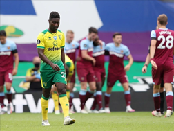 Canaries relegated, United target third | News Article