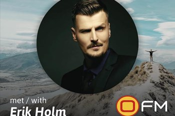 Own It - Erik Holm [Deel 1 van 5] | Blog Post