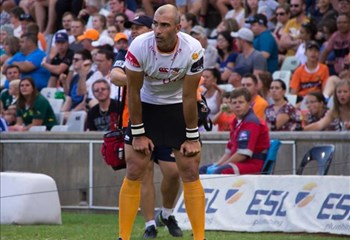 You've got to take the chances that are given to you - Pienaar | News Article
