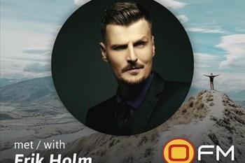 Own It - Erik Holm [Deel 3 van 5]  | Blog Post
