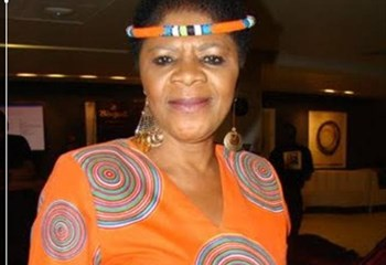 Tributes pour in for SA actress    News Article