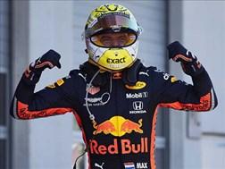 Verstappen targets a hat-trick in Austria | News Article