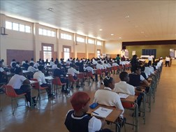 Learner attendance will differ - NC Education Dept | News Article