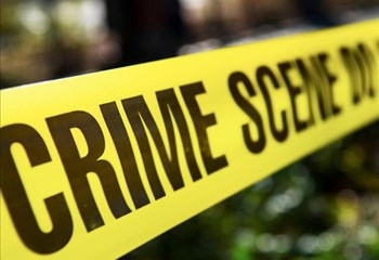Husband and wife drown after alleged fight | News Article