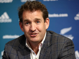 New Zealand Rugby remain committed to SANZAAR | News Article