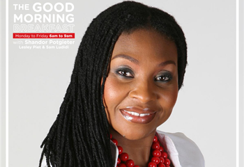 The Good Morning Breakfast: We catch up with Yvonne Chaka Chaka  | News Article