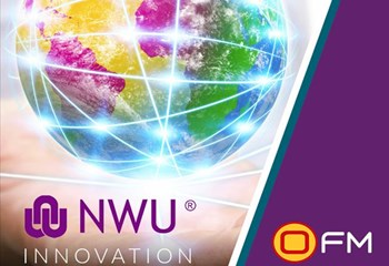 North-West University Innovation - Seisoen 4: Episode 2 | News Article