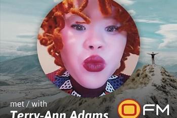 Own It - Terry-Ann Adams [Episode 1 of 4]  | Blog Post