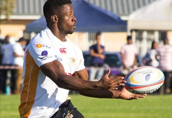 Dobela ready to make the switch to Sevens | News Article