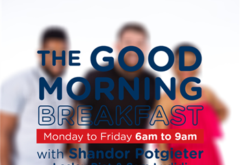 The Best Of The Good Morning Breakfast 14 August 2020  | News Article