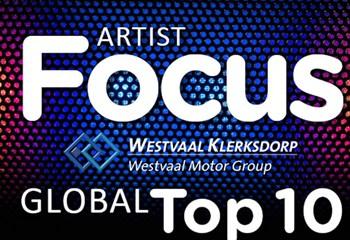 Artist Focus - Lady Gaga & Ariana Grande | News Article