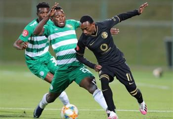 Celtic stun the mighty Amakhosi   News Article