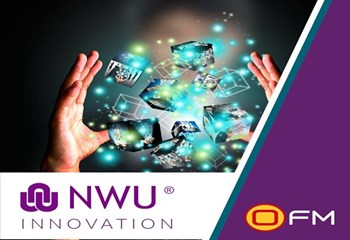 North-West University Innovation - Seisoen 4: Episode 3 | News Article