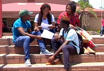 Matriculants can still apply at public universities | News Article