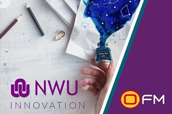 North-West University Innovation - Seisoen 4: Episode 4   Blog Post