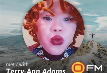 Own It - Terry-Ann Adams [Episode 4 of 4]  | News Article